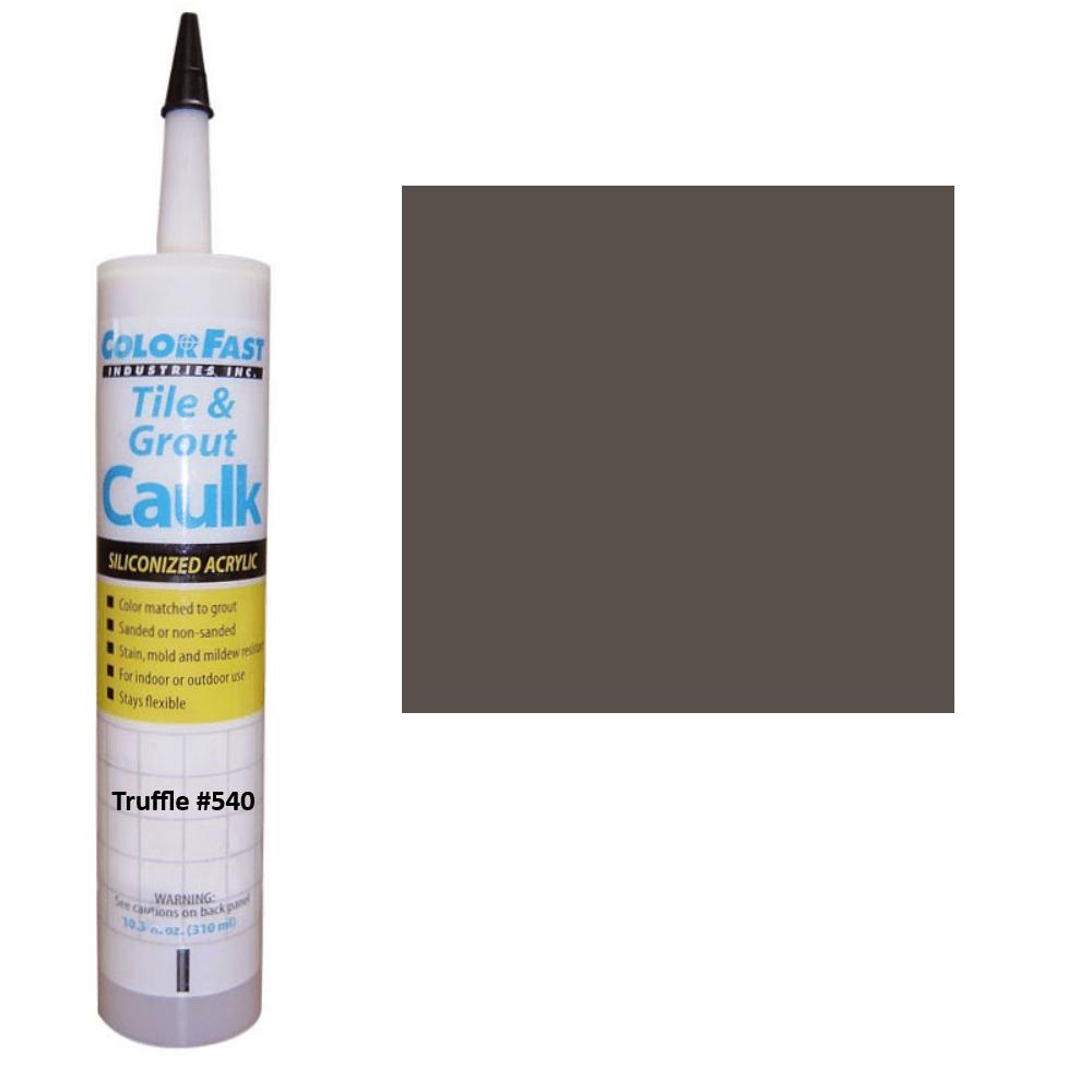 latex colored caulk cbp caulk color line