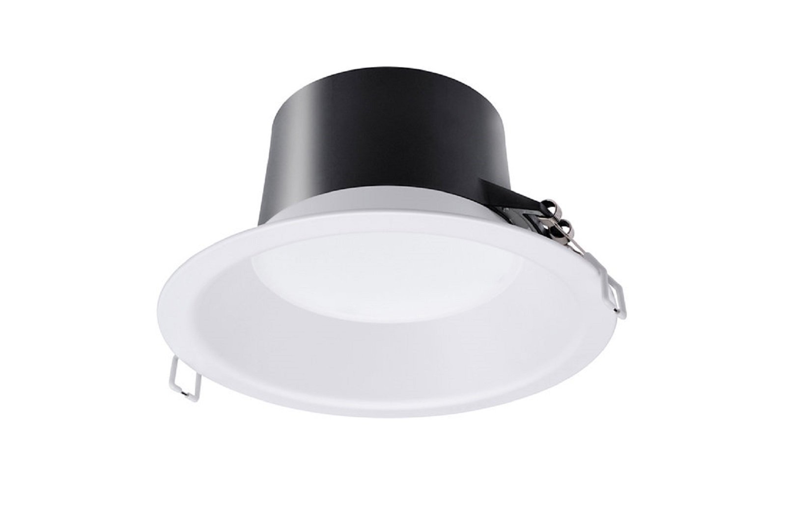Plafoniera Quadrata Philips : Lampada led a incasso dn b s psu wh philips