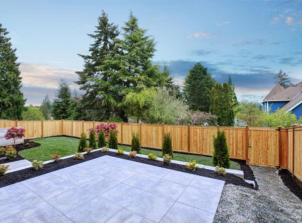 backyard landscaping ideas buy