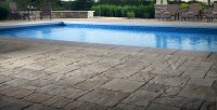 Pool Deck Pavers Turn Any Pool Into an Enticing ...