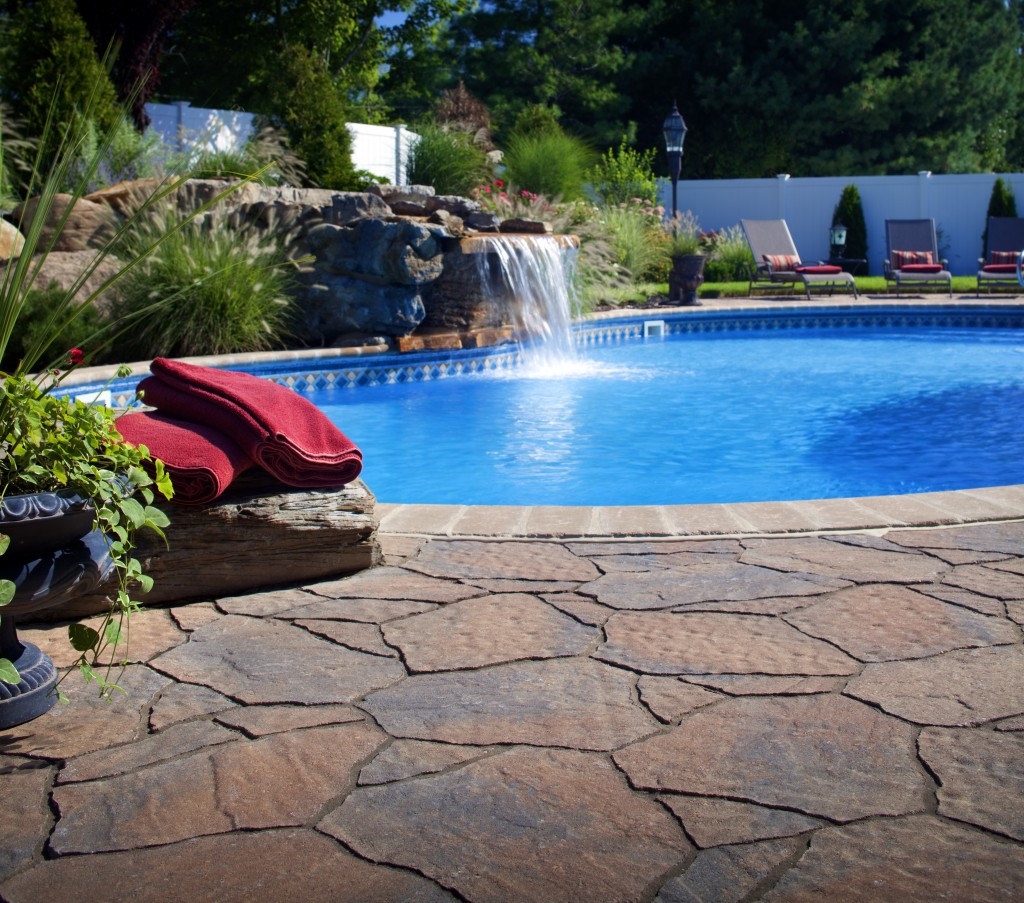 Flagstone Pavers Prices  Cost Breakdown Guide  INSTALL