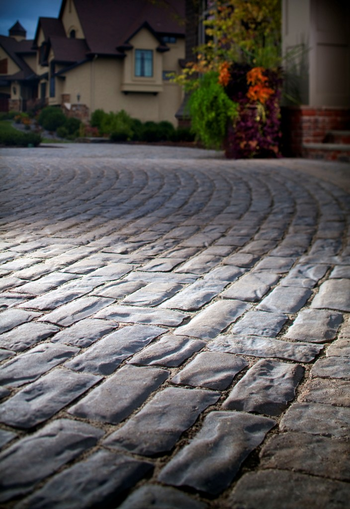 Paver Patterns  The TOP 5 Patio Pavers Design Ideas  INSTALLITDIRECT