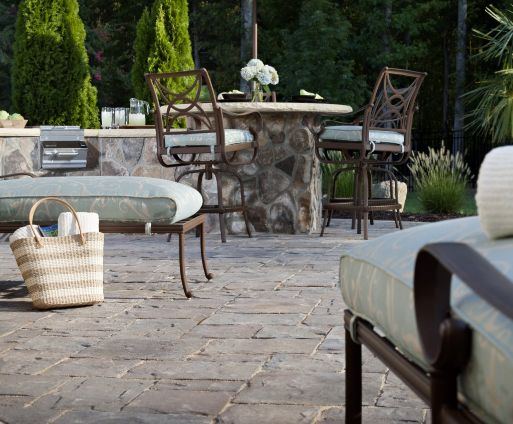 Pavers Cost Patio  Driveway Pavers Cost Guide 2018