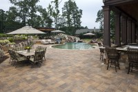 Pool Deck Materials Guide: TOP Pool Decking Options ...
