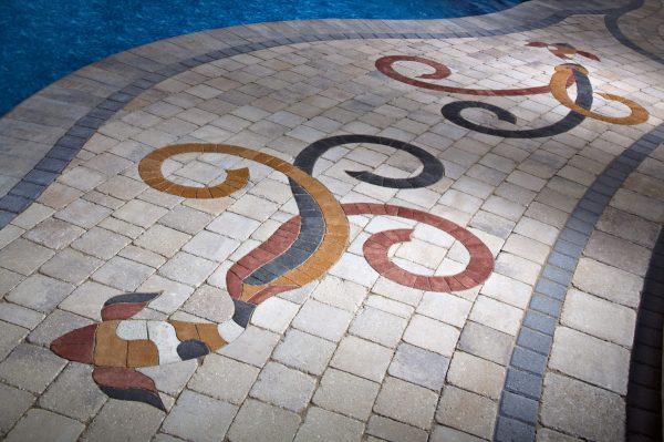 Concrete Paver Design Ideas