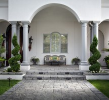 Outdoor Slate Tile Patio Flooring Options Expert Tips