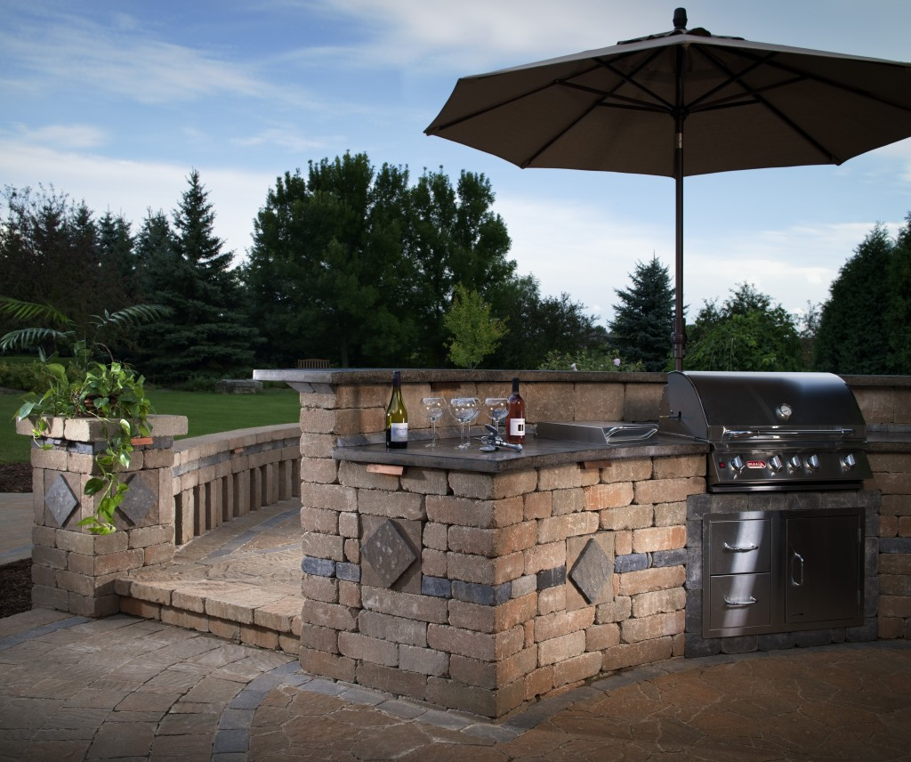 outdoor kitchen cost cheap hotels with kitchens ultimate pricing guide install it direct what does an
