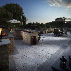 How Much Does An Outdoor Kitchen Cost Countertop Choices Ultimate Pricing Guide Install It Direct