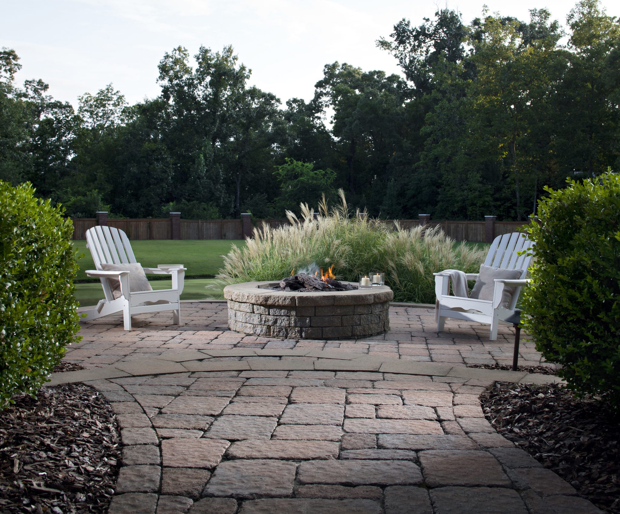 Fire Pit Safety + Maintenance Guide For Your Backyard