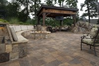 Fire Pit Safety Maintenance Guide For Your Backyard Install It Direc