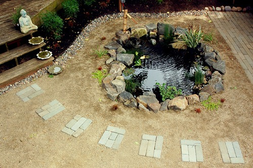 Landscaping Pebbles Cost