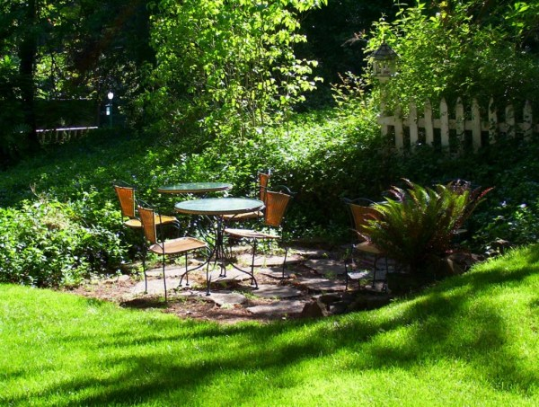 landscaping ideas front yard outdoor