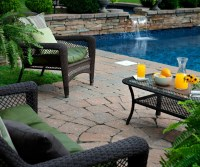 How to Make Your Backyard Feel Like a Resort   INSTALL-IT ...