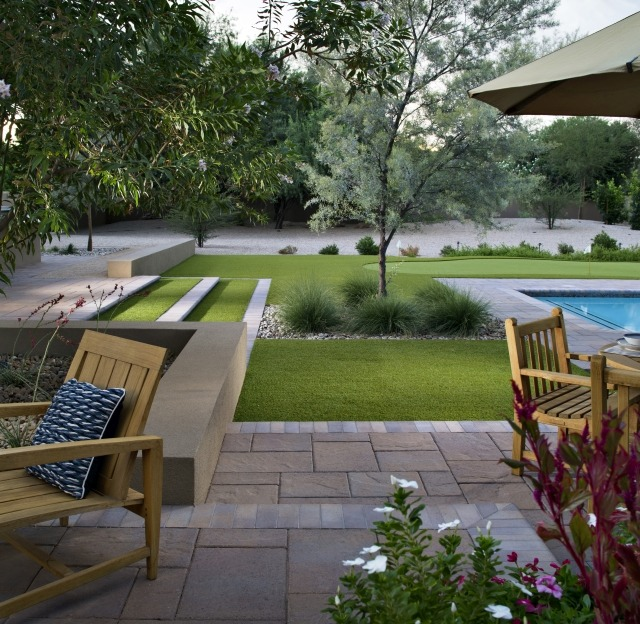 10 Reasons To Go Grass Free In 2016 INSTALL IT DIRECT