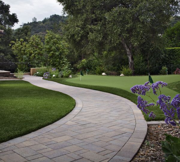 2017 landscaping trends southern
