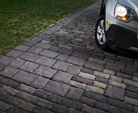 How to Remove Oil Stains from Concrete Pavers (Step-by ...