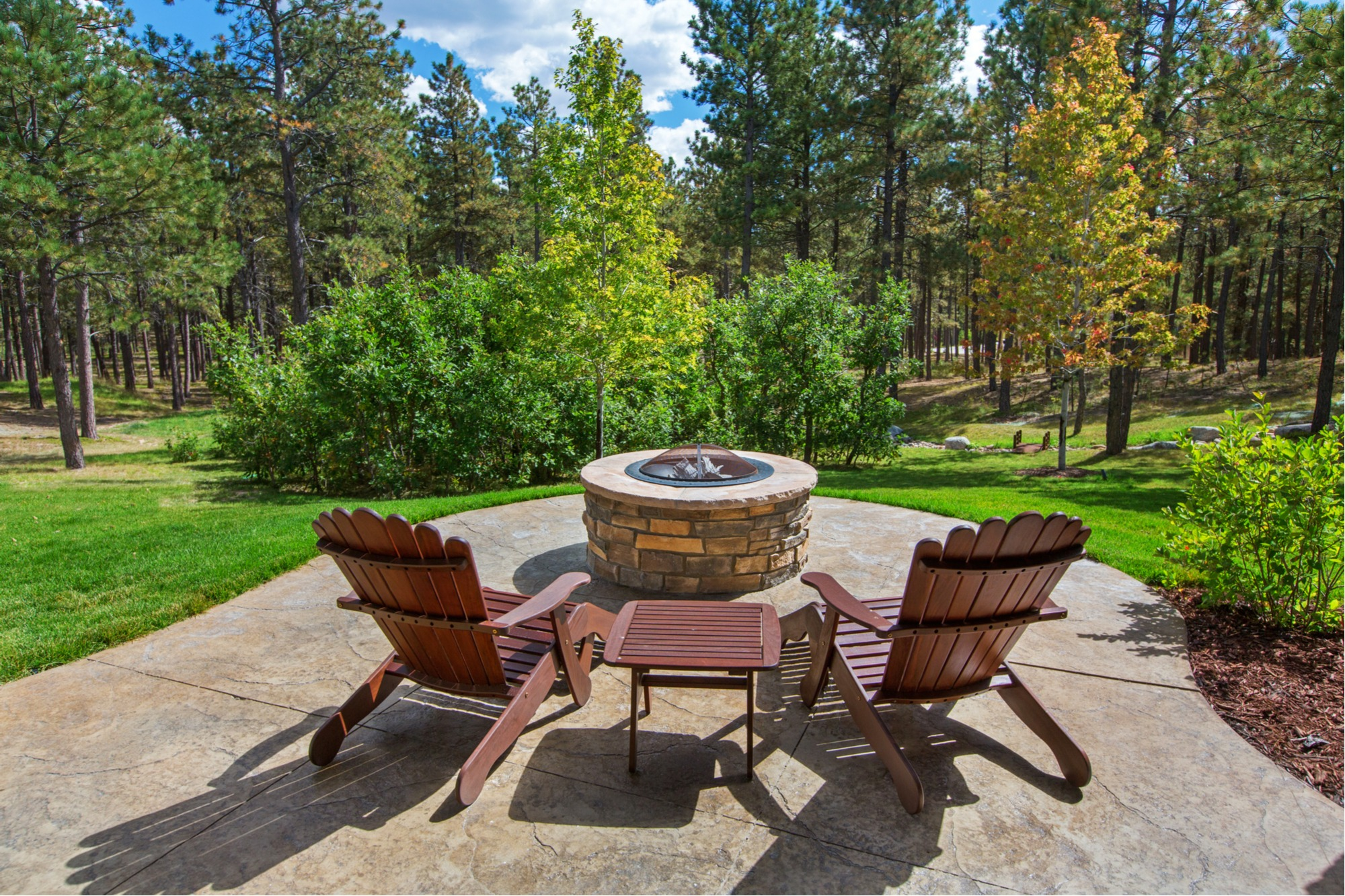 Fire Pit Outdoor Fireplace Accessories Guide