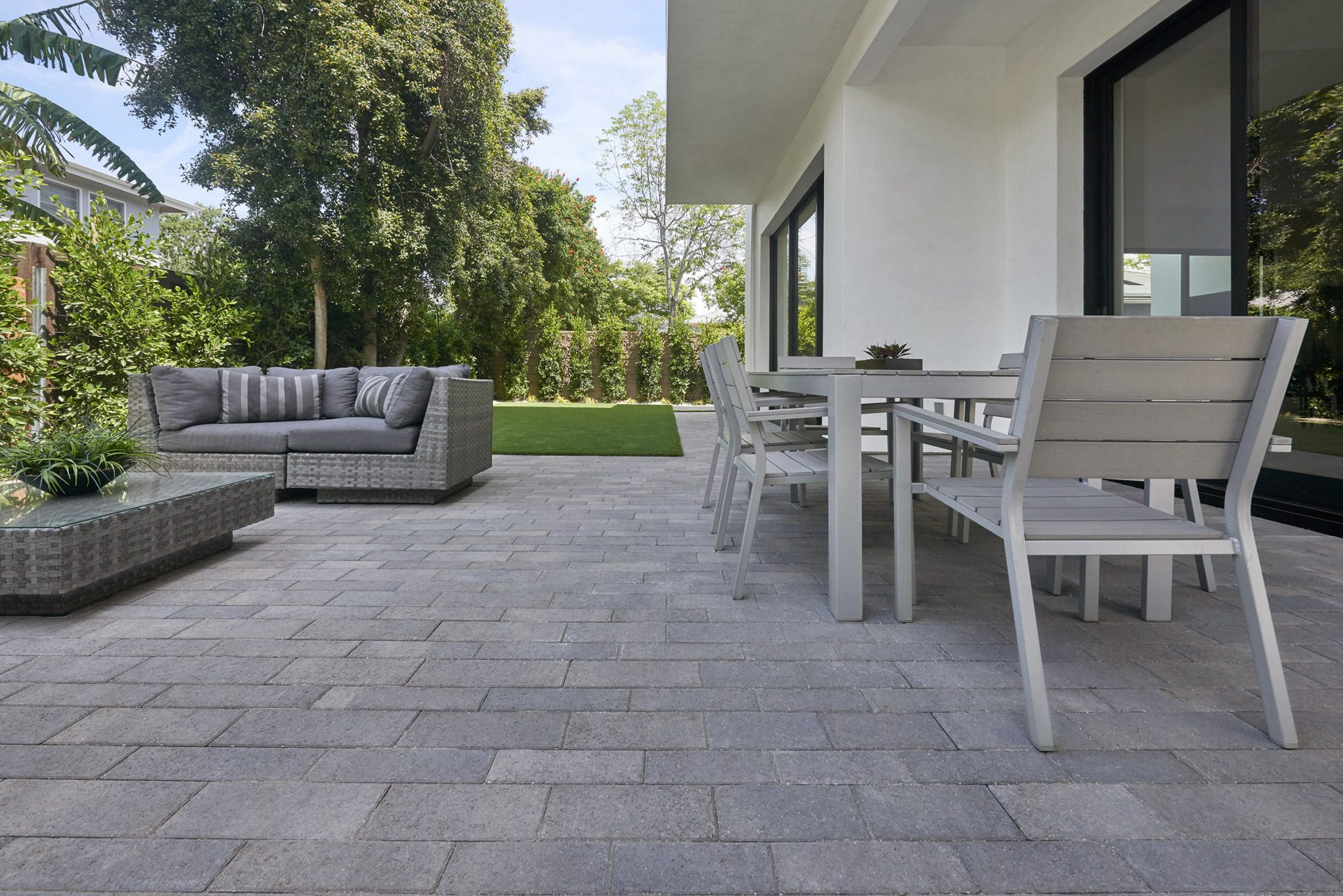 San Diego Pavers Amp Artificial Grass Installation Install