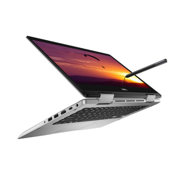 Dell Inspiron 14 5491 (2 in 1) i7 4 G-C