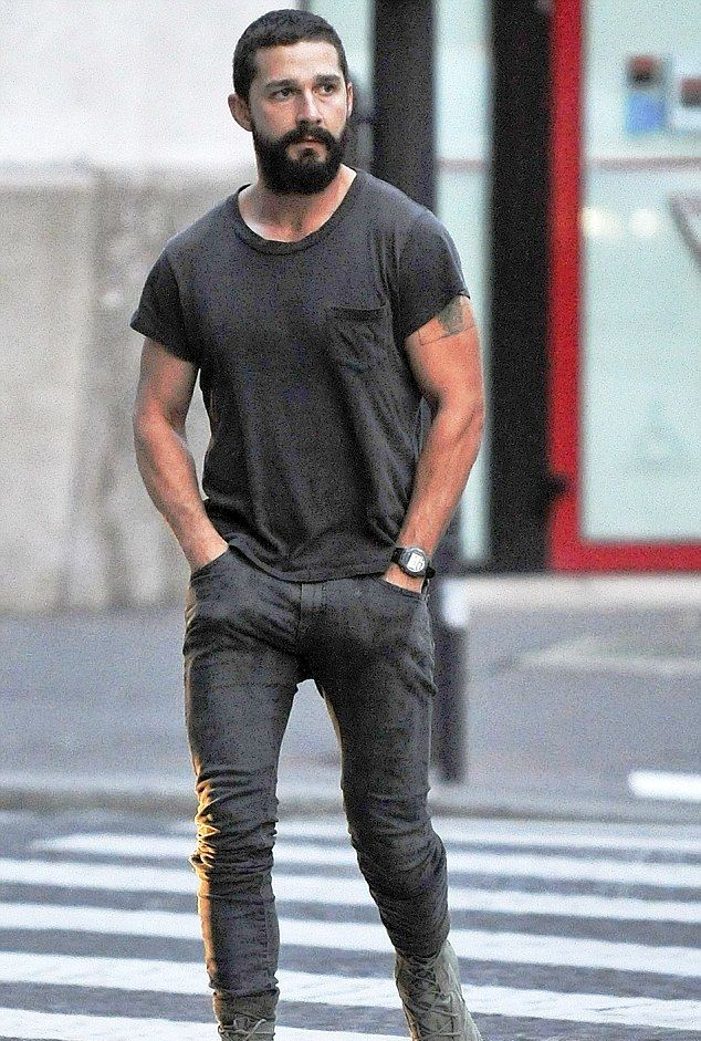 25 Rugged Mens Fashion Ideas For This Year  Instaloverz