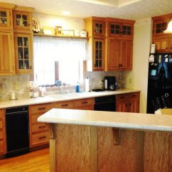 Living Room Cabinet Design Ideas Diy Table Centerpiece 45 Amazing Craftsman Style Kitchen