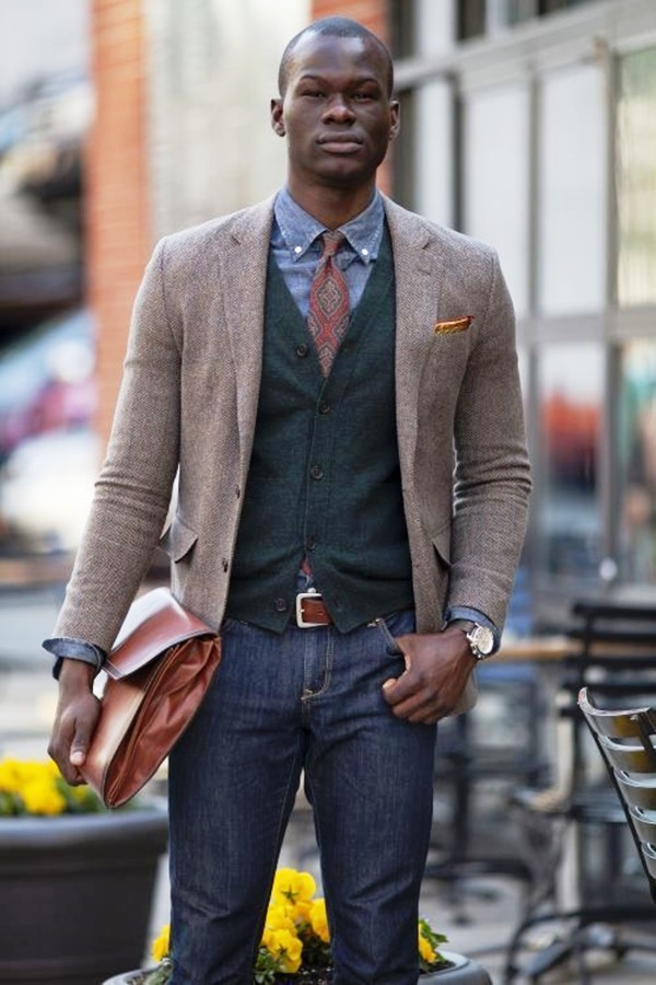 25 Mens Fashion Over 40 To Try And Look Amazing