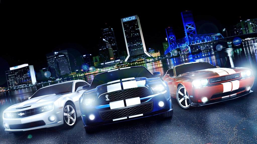 25 cool car wallpapers