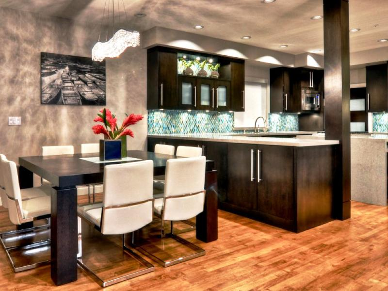 how to decorate your kitchen cabinets san diego 15 best contemporary ideas open concept