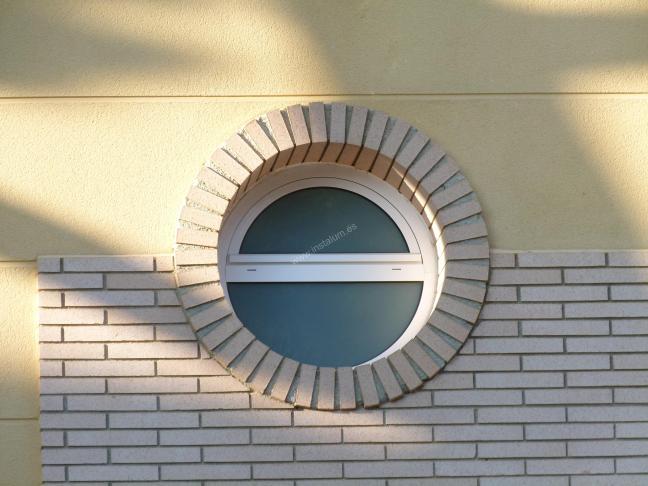 ventana ojo de buey