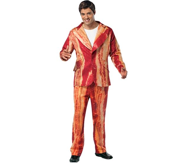 The Bacon Suit