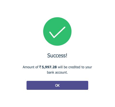 Instant Payouts Instamojo