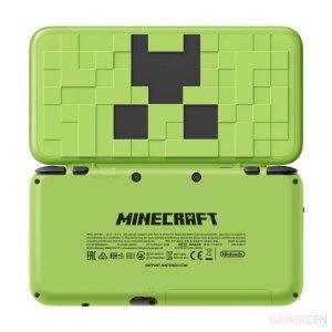 2ds minecraft