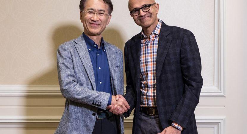 Microsoft-et-sony