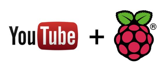 youtube-on-the-raspberry-pi