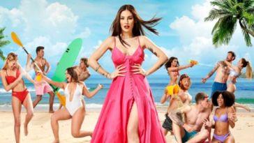 Love Island, il reality condotto da Giulia De Lellis in arrivo su Discovery+