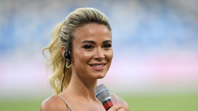 Altro che Diletta Leotta: ecco chi è la nuova regina del calcio italiano