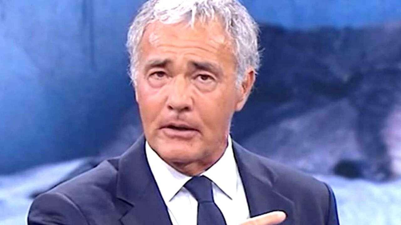 Massimo Giletti, novità assoluta: il conduttore cambia tutto, bomba sul futuro
