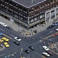 Harlem 1970 | Jack Garofalo