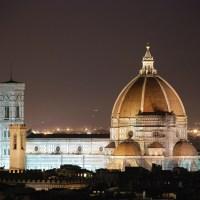 La Cupola del Duomo di Brunelleschi by National Geographic