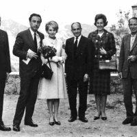 Romain Gary et Jean Seberg : un mystérieux mariage