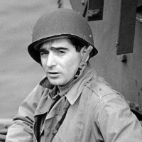 Le D-Day par Robert Capa