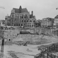 1979, l'année qui changea le monde, Episode 05 : « Le Forum des Halles »