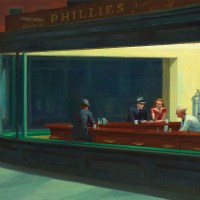 Edward Hopper, peintre des illusions perdues