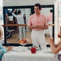 Le cinéma de Jacques Demy : du rose, du bleu, du jaune et du noir aussi...