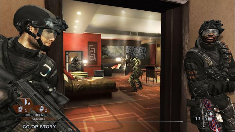 Buy Tom Clancys Rainbow Six Vegas 2 Xbox ONE Xbox