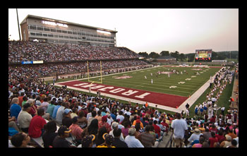 Troy State Trojans  Sun Belt Conference  College Football Betting