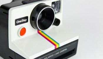 Instant Film for Hasselblad Polaroid Back - Instant Camera