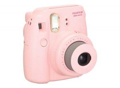 Mini 8 camera