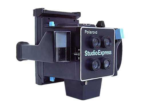 Polaroid Studio Express 403