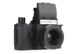 Konstruktor 35mm Film SLR Camera Kit